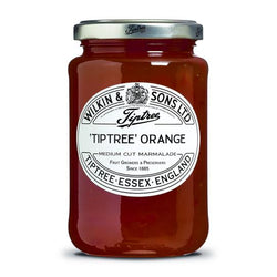 Marmalade Orange Tip Tree Jar 454g
