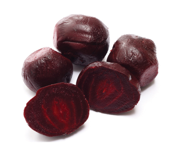Beetroot Cooked 250g