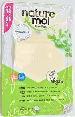 Vegan Mozzarella Cheese Block 400g