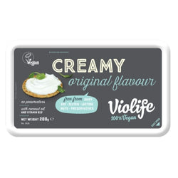 Violife Vegan Soft Cheese 200g