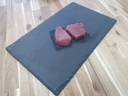 Fresh Raw Tuna Steak 2 x 110-140g