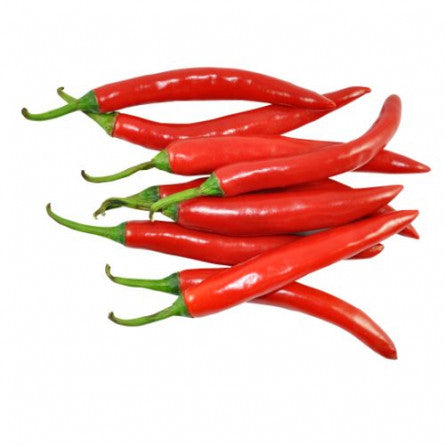 Chilli Red Loose