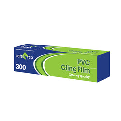 Cling Film in Cutterbox 30cm x 300m