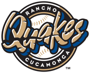 Rancho Cucamonga Quakes Official Store