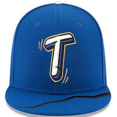 Rancho Cucamonga Quakes Fitted Temblores T Hat