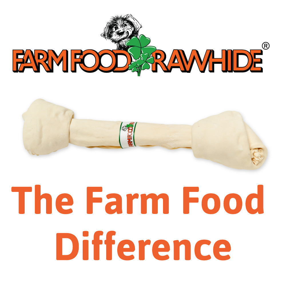Rawhide - The Farm Food Difference