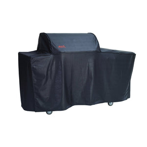 BULL BBQ Grill Cart Weather Cover - Grill options