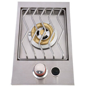 Sunstone® Built in Single Side Burner