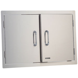 Bull 76cm Stainless Steel Outdoor Kitchen Double Door