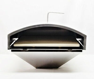 Green Mountain Grills Wood-Fired Pizza Attachment Accessory - Model Options