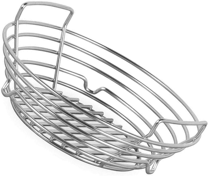 Monolith Icon/Junior Stainless Steel Charcoal Basket
