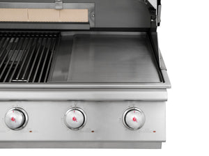 BULL SLIDE in Removable Griddle Grill Enhancement 97020