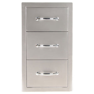 Sunstone Built in Drawers Combo with Paper holder