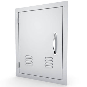 Sunstone® Built in Vertical Door Left or Right Opening