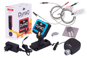 BBQ Guru Dyna Q Controller Kit - Ceramic or Kettle