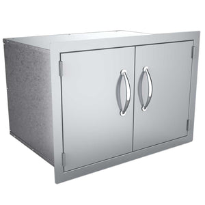 Sunstone Built in Double Drawer Dry Storage
