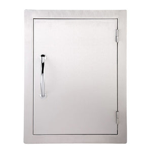 Sunstone® Built in Single Access Door