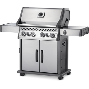 Napoleon Rogue 5 Burner Gas BBQ XT525SIB-1 - Free Cover