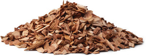 Napoleon Brandy Smoking Wood Chips 700g