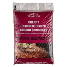 Traeger Cherry Wood Pellets 20lb