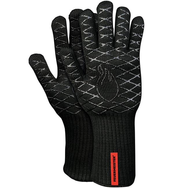 Feuermeister Aramid Heat Resistant Premium BBQ Gloves - Size options