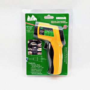 Green Mountain Grills Pizza Oven Temperature Gun