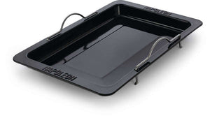 Napoleon Drop In Roasting Pan - For Rogue, Prestige, Pro Gas Models 56055