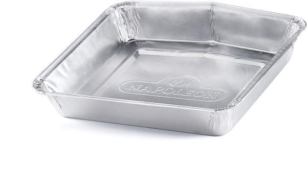 Napoleon Travel Q 285 Replacement disposable Aluminium drip tray 62006 pack of 5