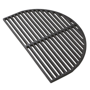 Primo Half Moon Cast Iron Cooking Grate - Model Options