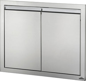 "Napoleon BBQ Kitchen Built in 30"" X 24"" Double Door BI-3024-2d"