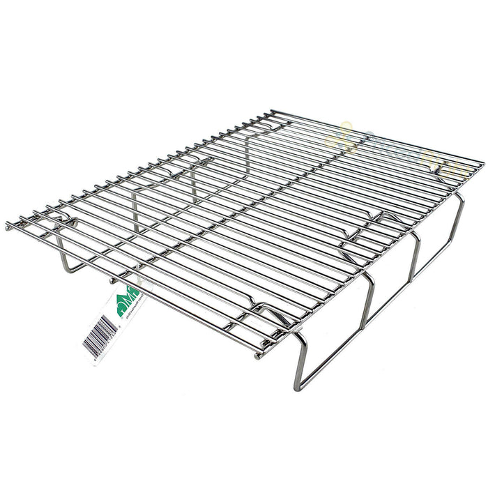 Green Mountain Grill Upper Rack With Model Size Options Collapsible