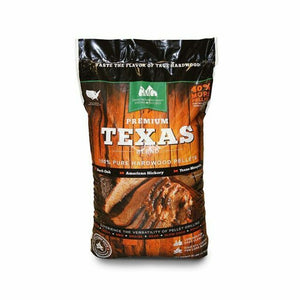 Green Mountain Grill Texas Wood Pellets 28LB
