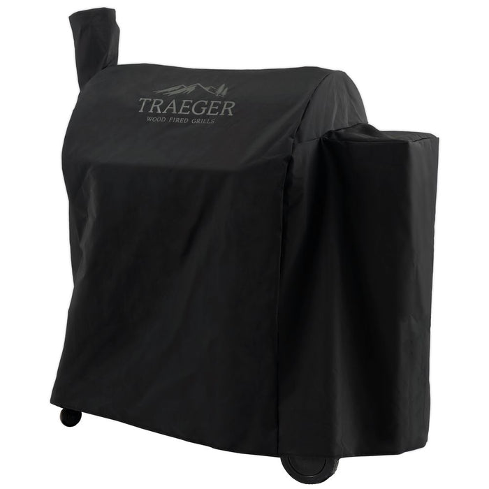 Traeger Pro 575 Full Length Grill Cover