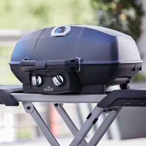 Napoleon Travel Q PRO285 Portable Gas BBQ