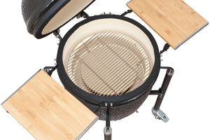 Monolith BASIC Kamado BBQ Grill MAY DELIVERY