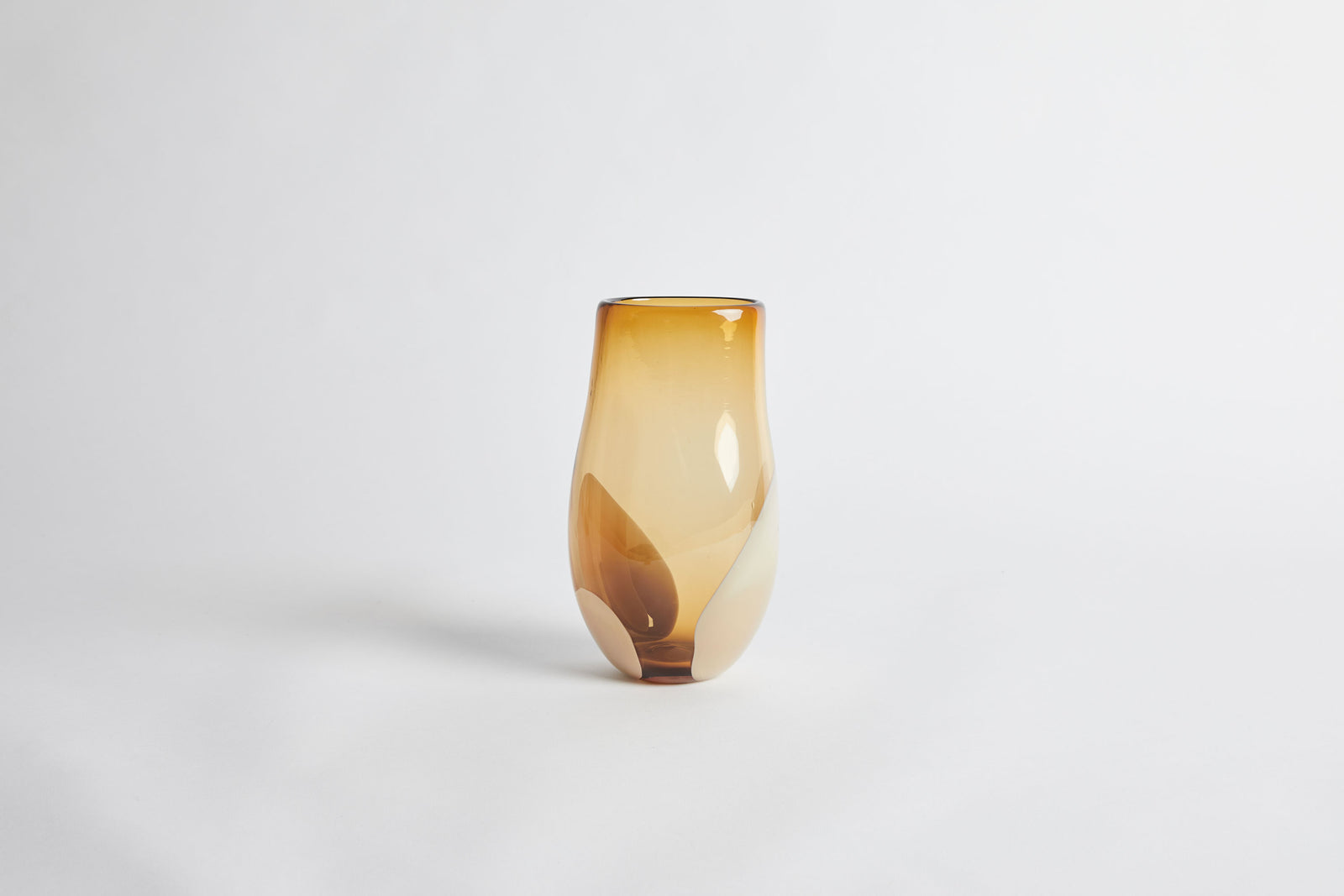 Homebodies Vase Amber