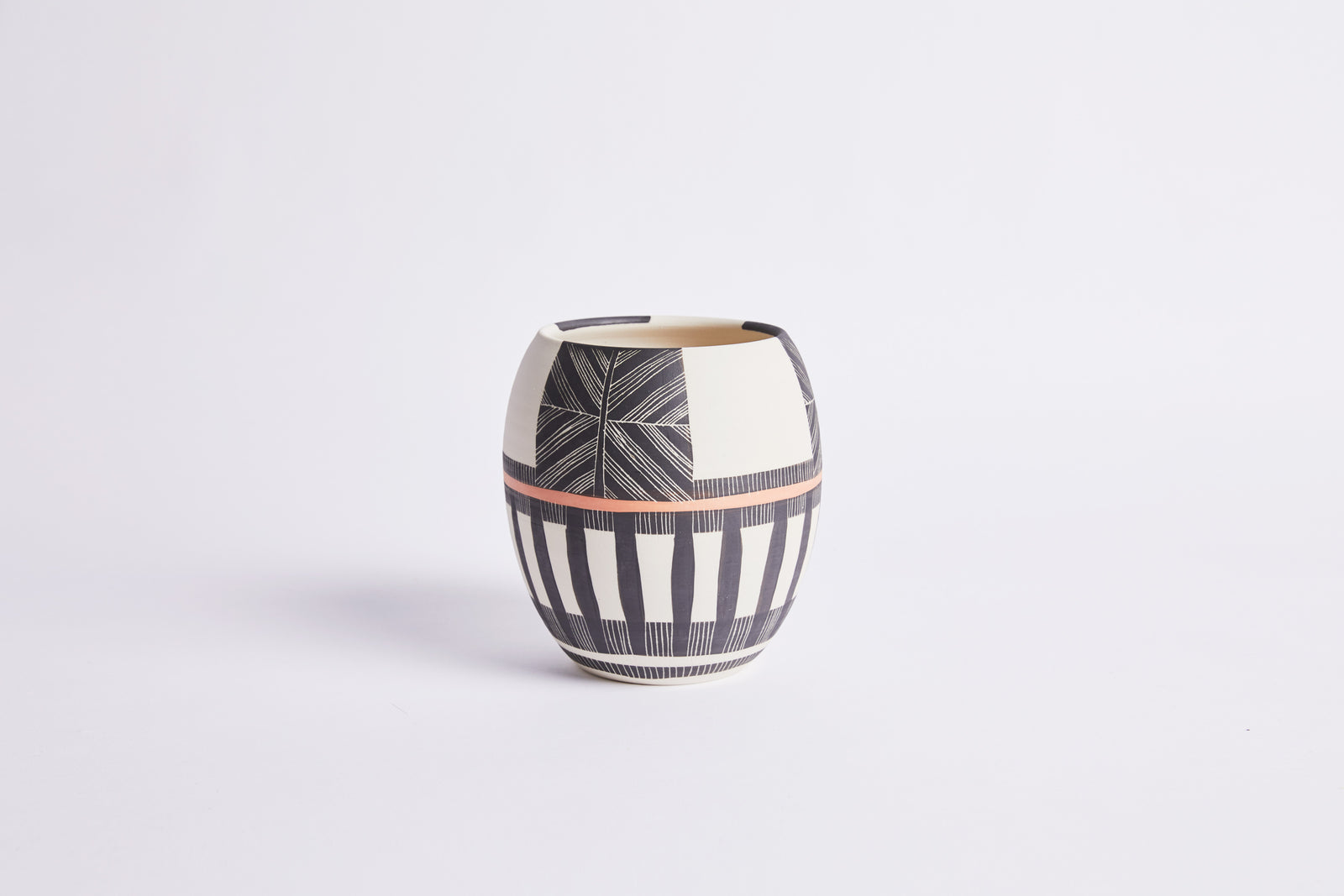 Crossweave Vessel
