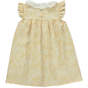 Bebe Organic  Maria dress Daisies
