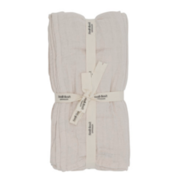 Bonet et Bonet  Muslin Cloth  Shell