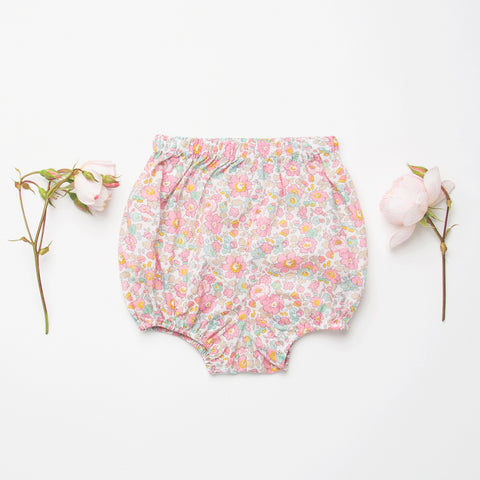 Nellie Quats   Skipping Bloomers-Betsy Liberty Print
