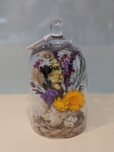 Load image into Gallery viewer, Summer meadow -glass dome - Floral Symphony.IE