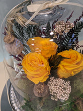 "Load image into Gallery viewer, ""Yellow harmony"" - Floral Symphony.IE"