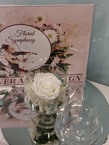 """Sweet Rose"" - Floral Symphony.IE"