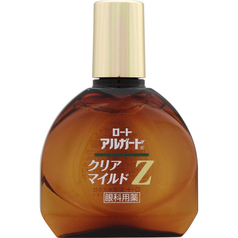 Rohto Algard Clear Mild Z- 13ml