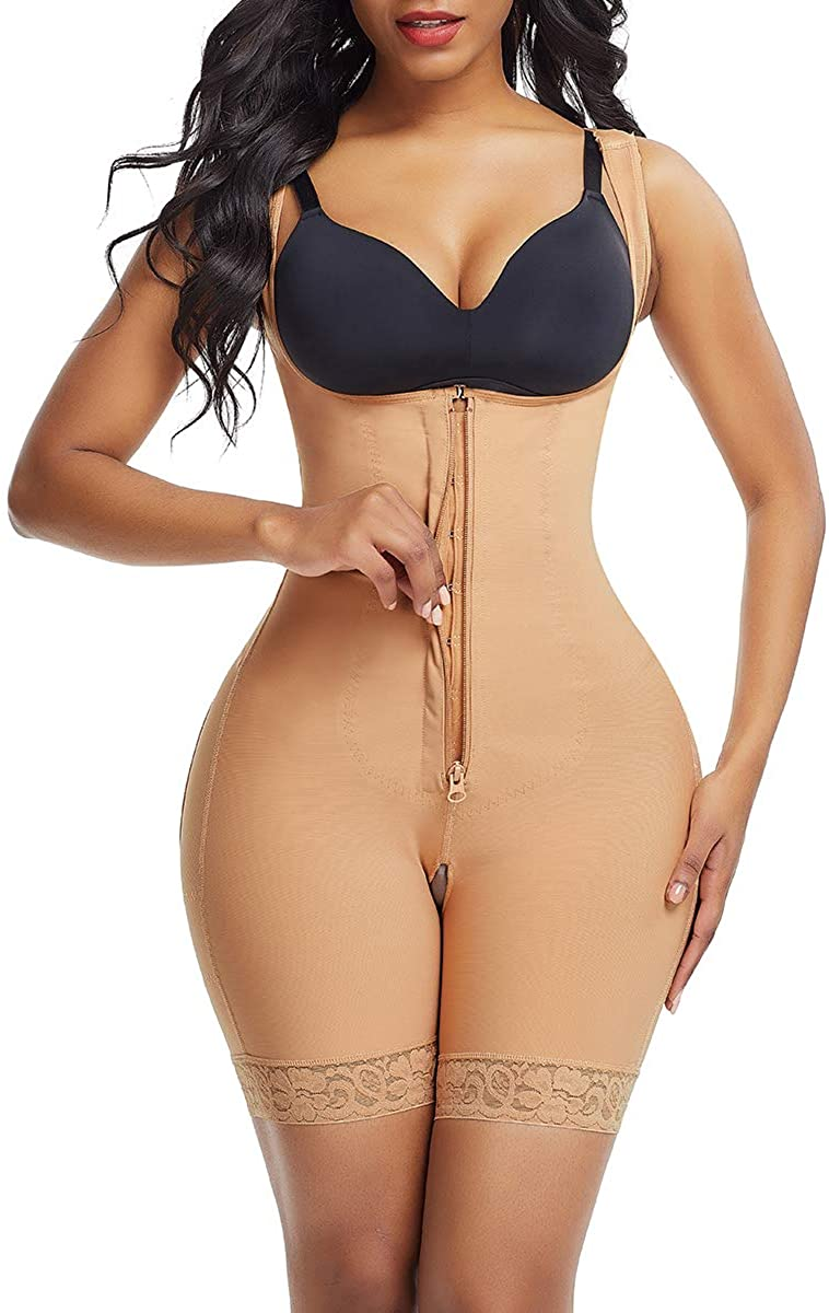 Stage 1 Faja freeshipping - Silk Curves, LLC