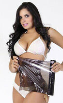 Get Snatched Body Kit Silk Curves, LLC Ladies Shapewear Body Shapers