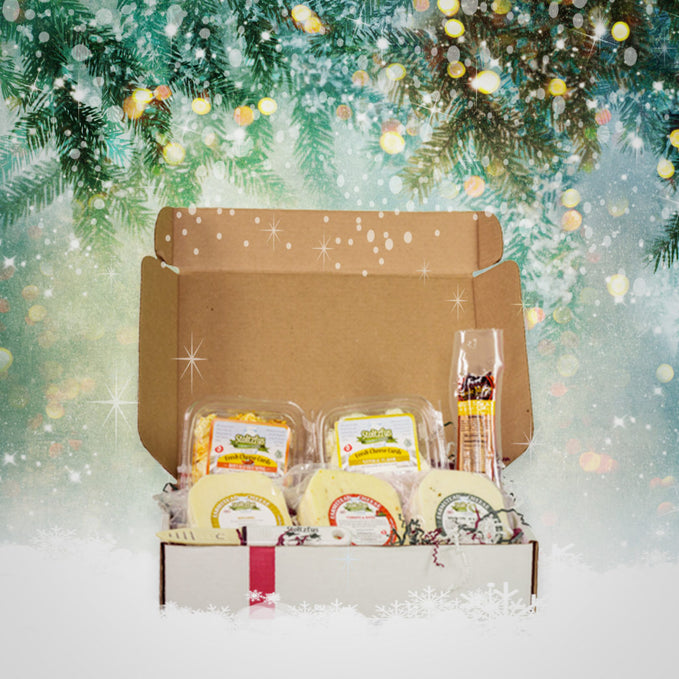 Holiday Gift Boxes Are Here!