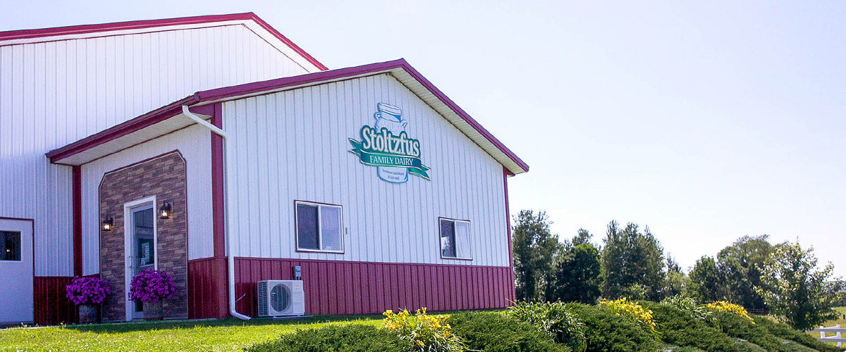 StoltzfusFamily Dairy