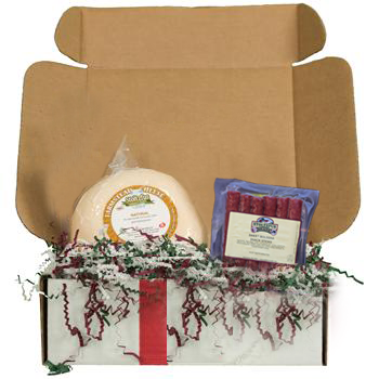 Small Holiday Gift Box