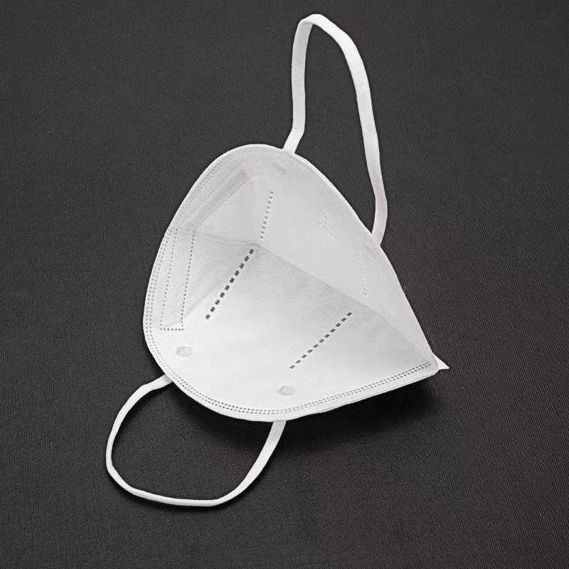 N95 Disposable Respirator Face Masks Pack of 30 pcs